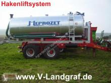 Meprozet Slurry tanker Multilift