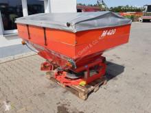 Espalhamento Rauch MDS 932 Düngerstreuer Distribuidor de adubo usado