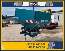 Esparcimiento Distribuidor de abono Sulky DX 30 + *ACCIDENTE*DAMAGED*UNFALL*