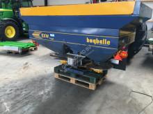 Bogballe EXW 2500 Gübre serpme makinesi ikinci el araç