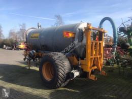 Veenhuis 6800l tonne à lisier / digestat occasion