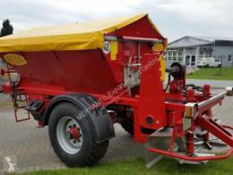 Distribuidor de adubo Bredal SG 6500
