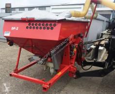 Distributore di fertilizzanti organici Accord Doppelfronttank 1600 Liter DF 2
