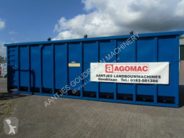 AGM Bio used silo