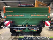 Esparcimiento Amazone ZA-M PROFIS 2500 Hyd Distribuidor de abono usado