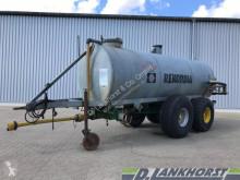 Espalhamento Espalhador de adubo barril com bico traseiro PTW 1200