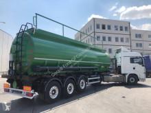 Esparcimiento Cuba de purín cuba de transferencia NURSAN 35M3