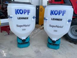 Distributeur d'engrais Kleinstreuer 70 / 110 / 170 Liter *NEU*