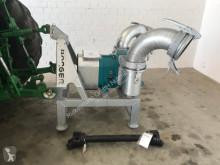 FL 1036-360 im Bock Spridningsmaterial begagnad