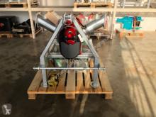 Vogelsang VX186-260Q im Bock équipements d'épandage occasion