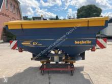Bogballe EX Trend Gübre serpme makinesi ikinci el araç