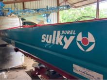 Esparcimiento Distribuidor de abono Sulky magnum