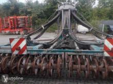 EIDAM GSE 650 Kurzscheibenegge Utilaje pentru împrăștiere second-hand