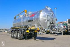 Nakil tankeri Fliegl Cuve de transfert Truck line
