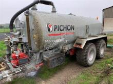 Tonne à lisier / digestat Pichon TCI 16800