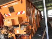 Dangreville Miststreuer EV10 B1