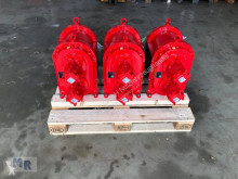 Sprzęt do nawożenia Vogelsang Gewichtsoptimierte Güllepumpe GL186-260Q