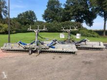 Streumaschinen Tobroco 6 meter bemester