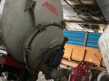 Heywang MCP 1320 tonne à lisier / digestat occasion