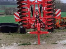 Aperos no accionados para trabajo del suelo Cover crop