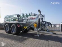 Esparcimiento Fliegl PFW 14000 MAXX-LINE Plus Esparcidor de estiércol nuevo