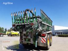 Joskin VULUMETRA 16.500 Liter Espalhador de estrume usado