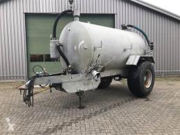 Tonne à lisier / digestat Roelama Drijfmesttank 8500 Liter