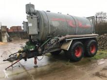 Esparcimiento Cuba de purín Jako 10m3 tank