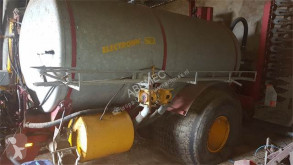 Esparcimiento Cuba de purín Vredo Tank 9810 E