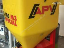 Distribuidor de adubo APV ES 100 M3 SPECIAL