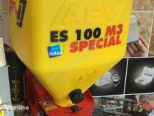 ES 100 M3 SPECIAL APV STREUER Distribuidor de adubo novo