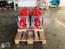 Équipements d'épandage Vogelsang VX186-260Q Hydraulisch