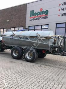 Espalhamento Espalhador de adubo barril com bico traseiro PTW 12000