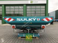 Espalhamento Sulky DX30+ W-control Distribuidor de adubo novo