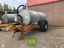 Espalhamento Espalhador de adubo JMG 4000 liter Watertank