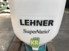 Espalhamento Material espalhamento Lehner super vario 110