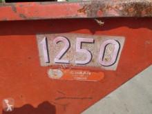 Преглед на снимките Разпръскване Lely kunstmeststrooier 1250