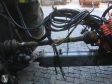 Voir les photos Épandage Strautmann Pomptankwagen