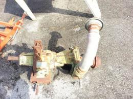 irrigación Enrollador usado