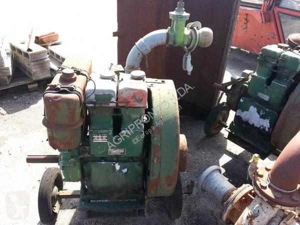 Prohlédnout fotografie Zavlažování nc Motor Rega Lister 2cil