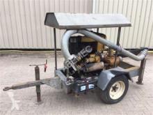 nc Motorpompset met Slanzi dieselmotor en GMP pomp (lagedruk)