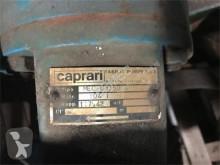nc Caprari MEC D3/50A trekkerpomp