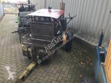 DAF Beregeningspomp, meeneemprijs motor loopt tank bijna vol