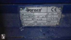 Used water pump Veneroni VARISCO