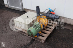 irrigation nc pumps