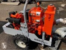 Geco Power GECO Power MPD 4/12 Pump Aggregate / agregat pompowy