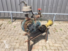 Bauer water pump