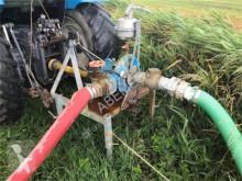 irrigación bomba nc