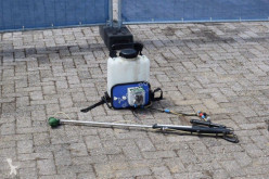 irrigation nc LVS lans