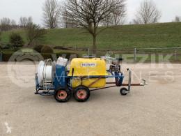 Delvano met radiografische haspel used Irrigation reel